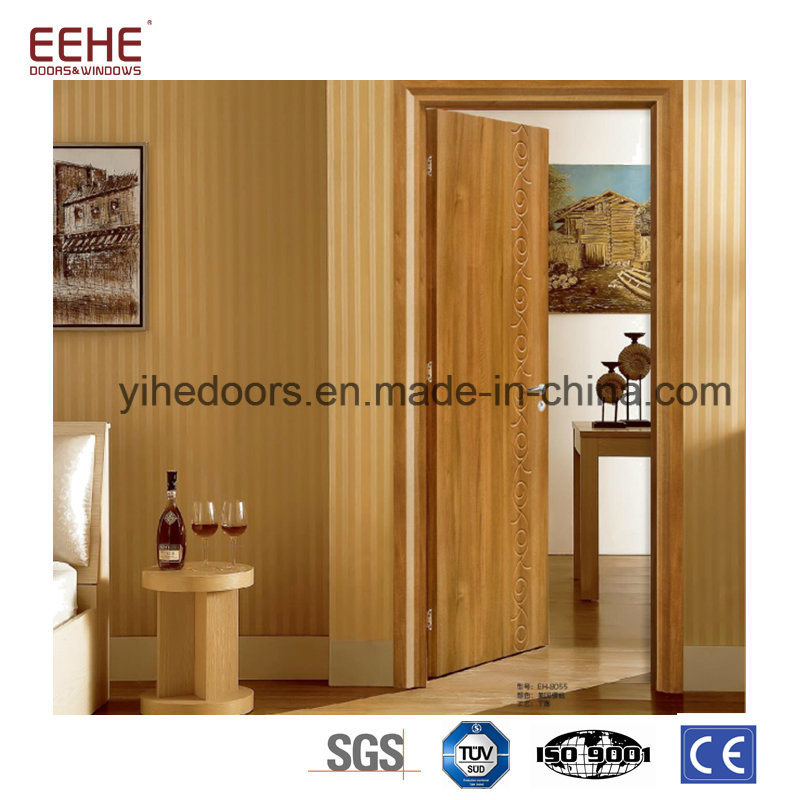 China Double Wood Panel Main Door Colors From China Manufacturer