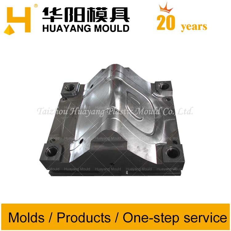 Plastic Injection Furniture Chair Mould (HY040)