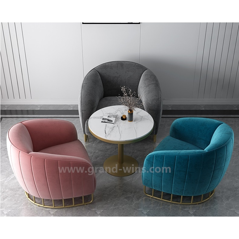 New Design Single Sofa Round Sofa Chair Living Room Furniture - China Living Room Chair, Leisure Chair   Made-in-China.com