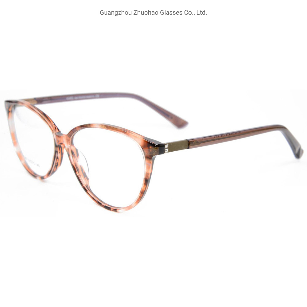 b2c999fea China Wholesale Factory Custom New Arrival Acetate Spectacle Cat Eye  Optical Glasses Frame for Women - China Optical Frame, Eyewear Frame
