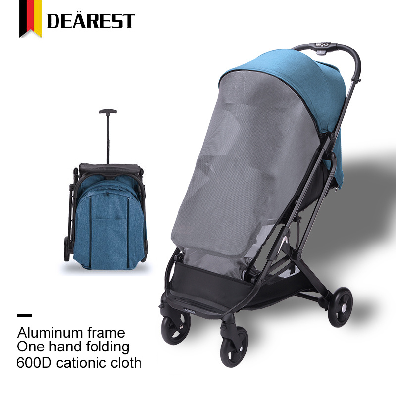 New Baby Strollers 2020 China 2019 New Design Dearest 2020 Baby Stroller/ Photos