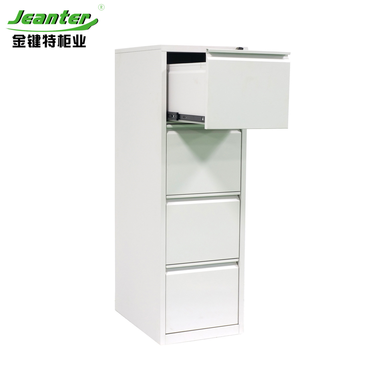 China Durable 3 Drawers Office Storage