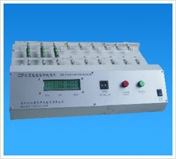 Battery Discharger / Discharge Time Test Machine for AA, AAA, C, D Size Battery