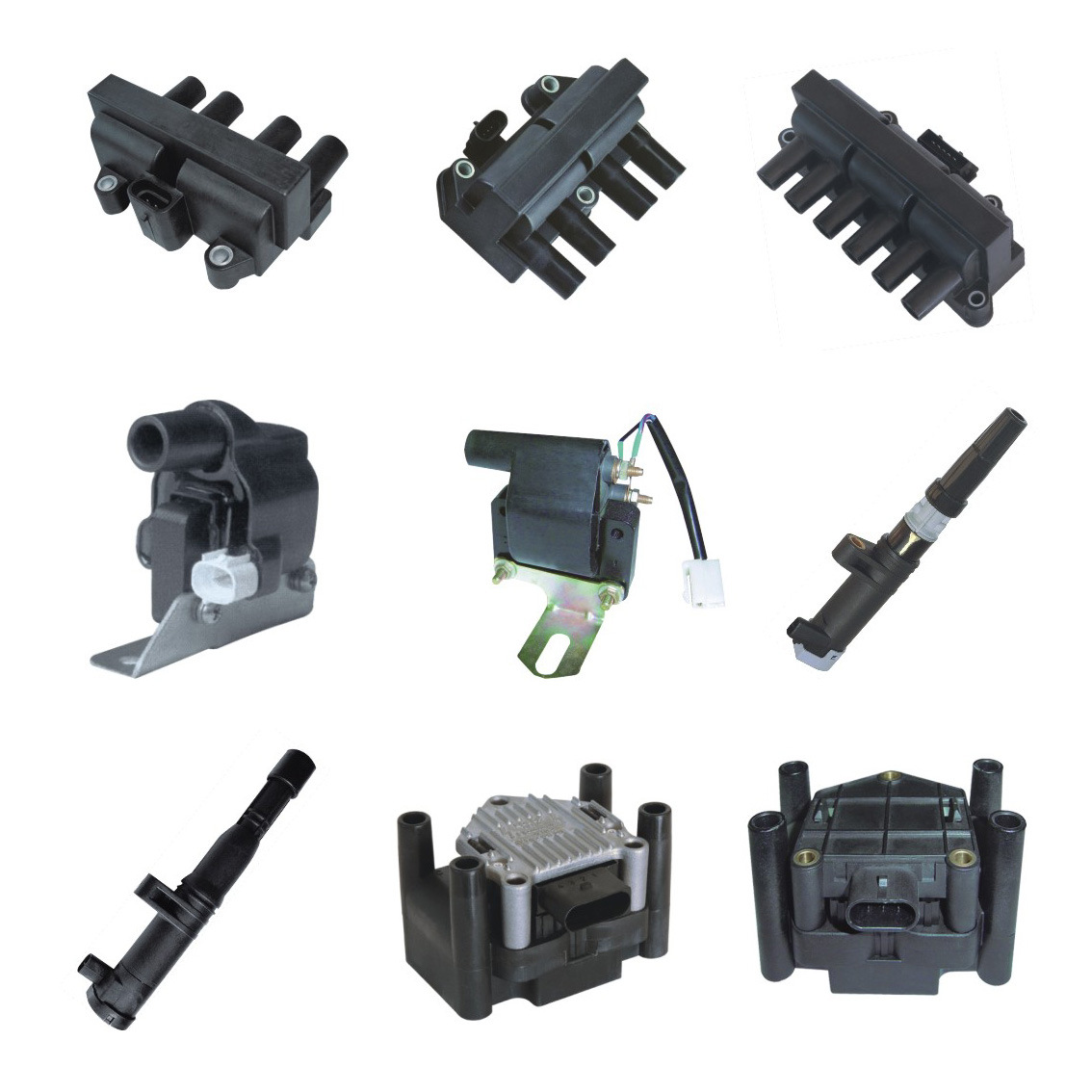 Ignition Coil (VW)