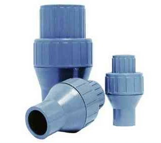 Manufacturer PVC Plastic Male Thread Ball Valve pictures & photos
