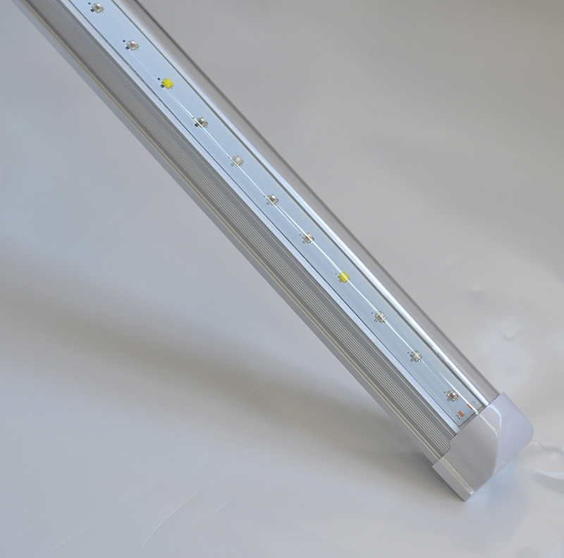 Integrated T8 Tube LED Grow Light