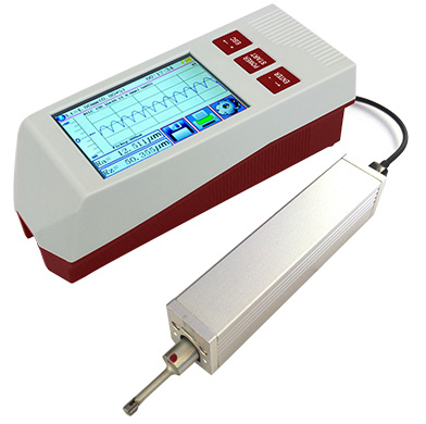 China Amt211 Professional Surface Roughness Tester - China