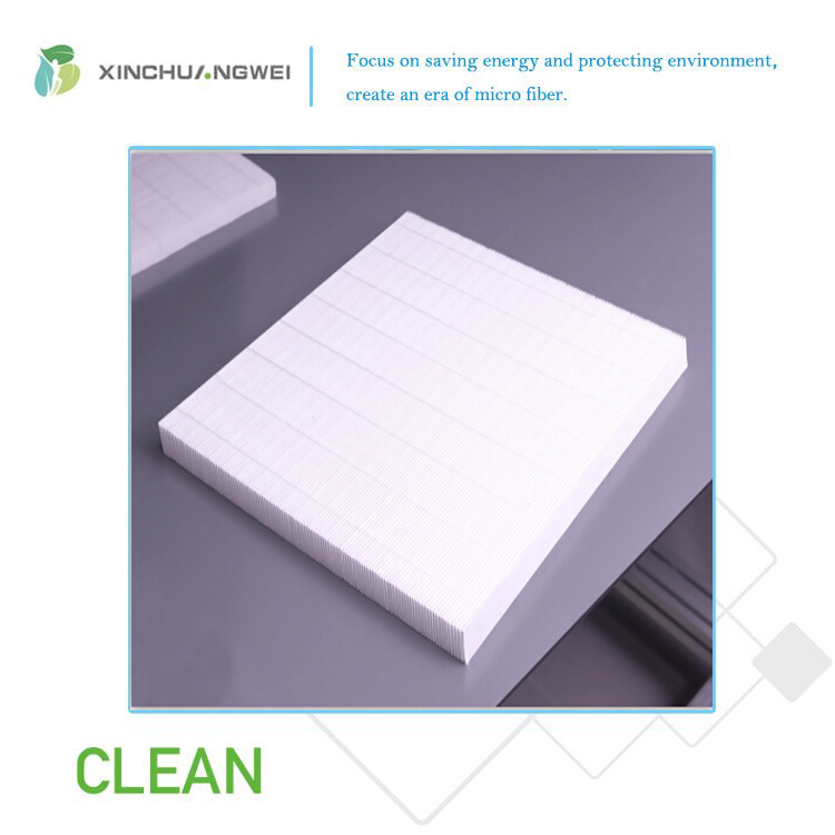 High Efficiency HEPA Filter Air Purifier Air Panel Filter