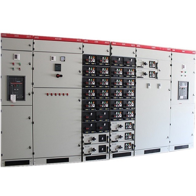 China Low Voltage Electrical Panel Board Manufacturing/Distribution ...