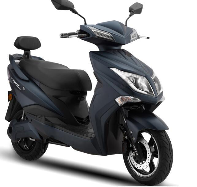 China Electric Motorcycle Scooter Eec 3kw