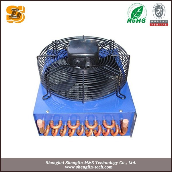 CD-70 Tube Fin Air Cooled Condenser