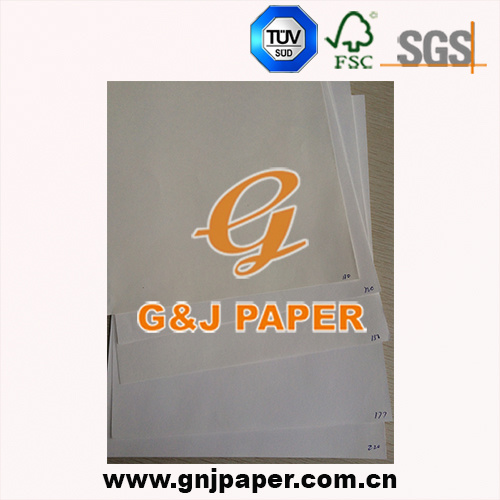 China White Top Kraft/Craft Test Liner Paper Board Used for