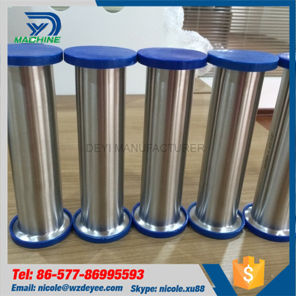 Wenzhou Manufacturer Stainless Steel Triclamp Spool pictures & photos