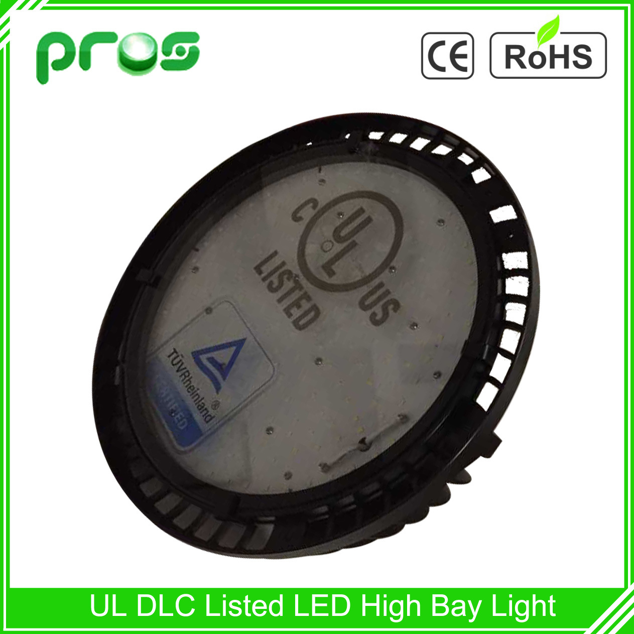 TUV LED High Bay Light 180W, Industrial Lighting with Meanwell Driver pictures & photos