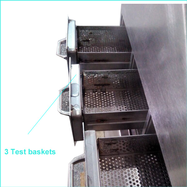 Industrial Ovens of Steam Aging Test Chamber