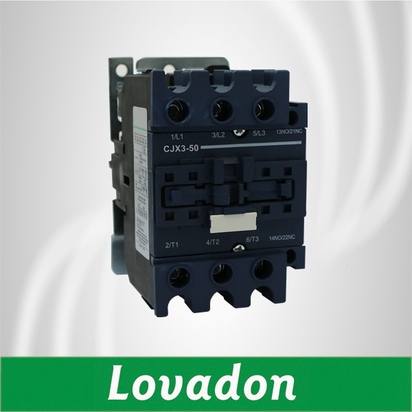 China Cjx3-50 4p Magnetic Contactor Electrical Overload Relay Mini on magnetic contactor with overload relay, 8 pin relay wiring, electrical relay wiring, magnetic energy, control relay wiring, 24vdc contactor relay wiring,
