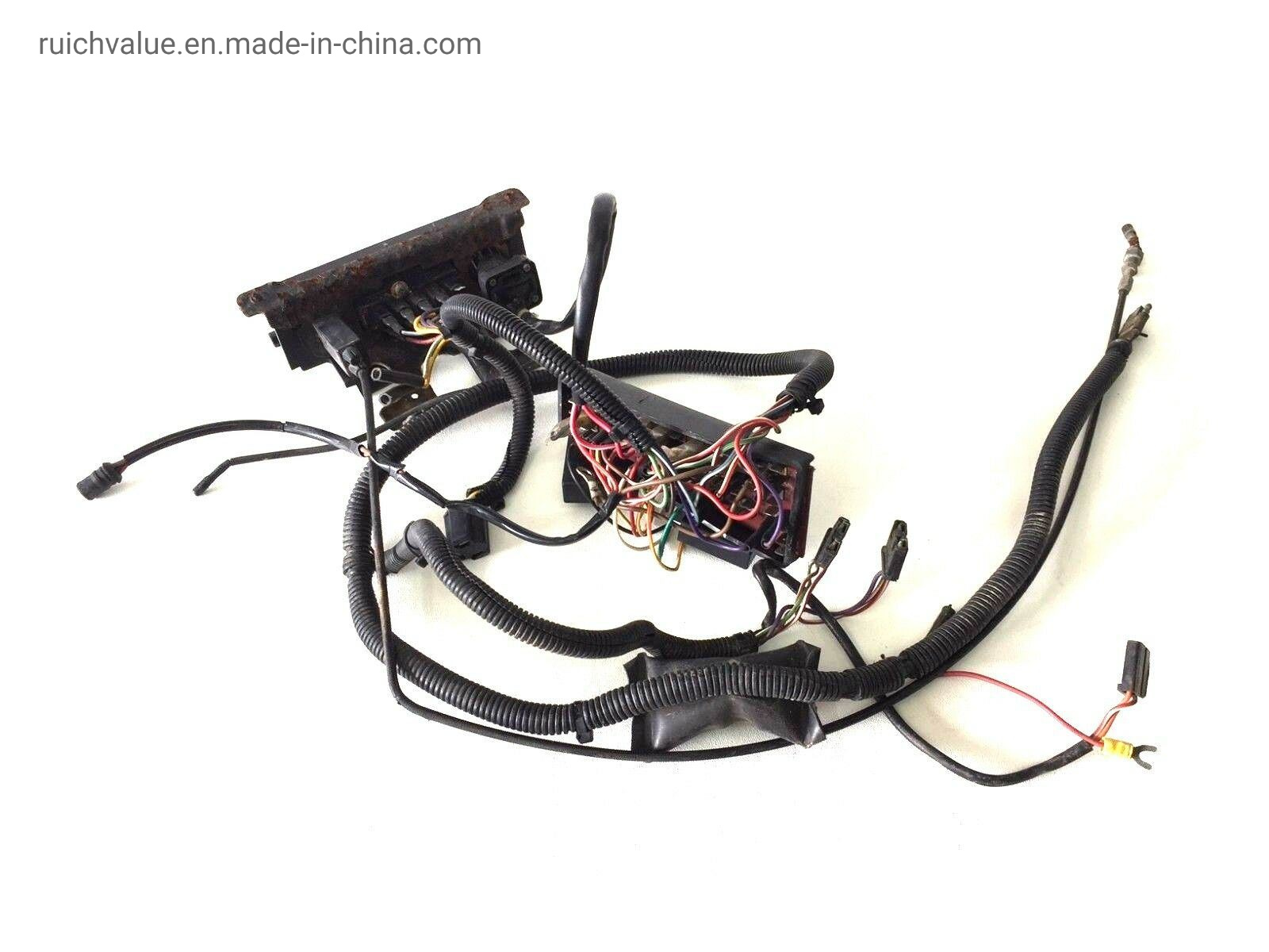 7 Pole Trailer Wiring Diagram from image.made-in-china.com
