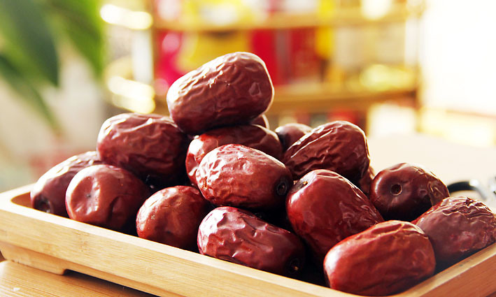 Chinese Date Fruit Extract Powder, Ziziphus Jujuba Extract Powder