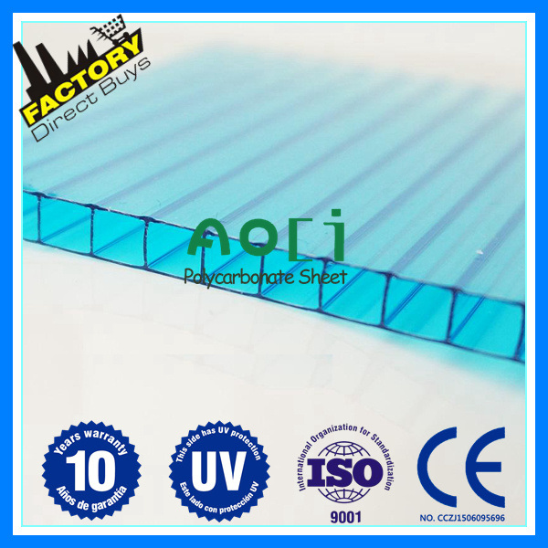 [Hot Item] Sabic Innovative Plastics Clear Polycarbonate Sheet