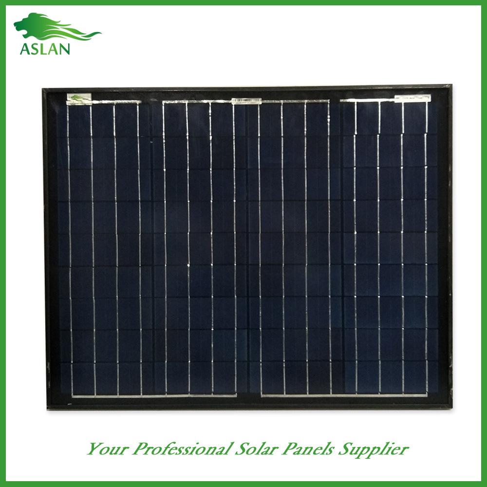 Good Price 18V 40W Mono Solar Panel for Middle East