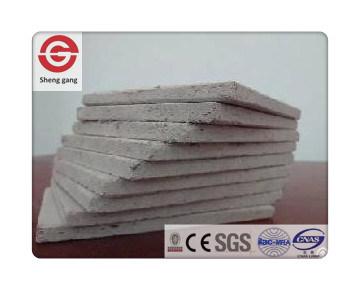 China Fiberglass Panel/Fiberglass Mesh Magnesium Oxide Board