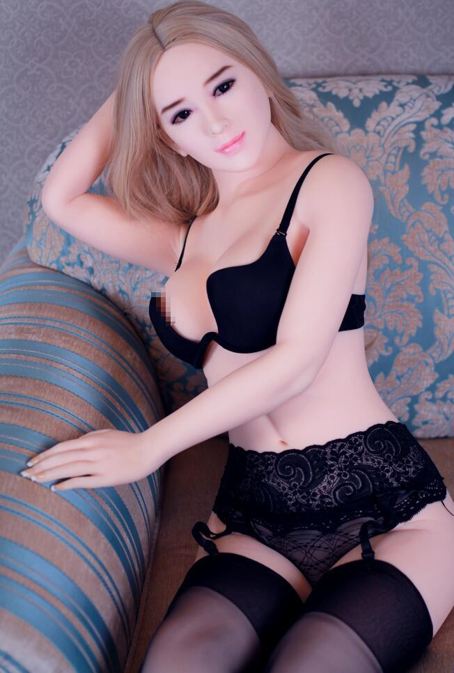CE Certification 100cm Japanese Full Silicone Sex Doll