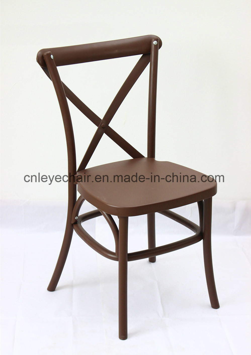 china strong plastic x back dining chair photos pictures made in