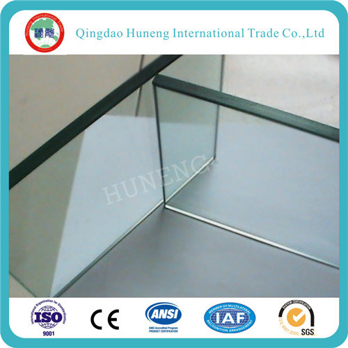 3mm-19mm Clear Flat /Curved Toughened Safety Tempered Glass pictures & photos