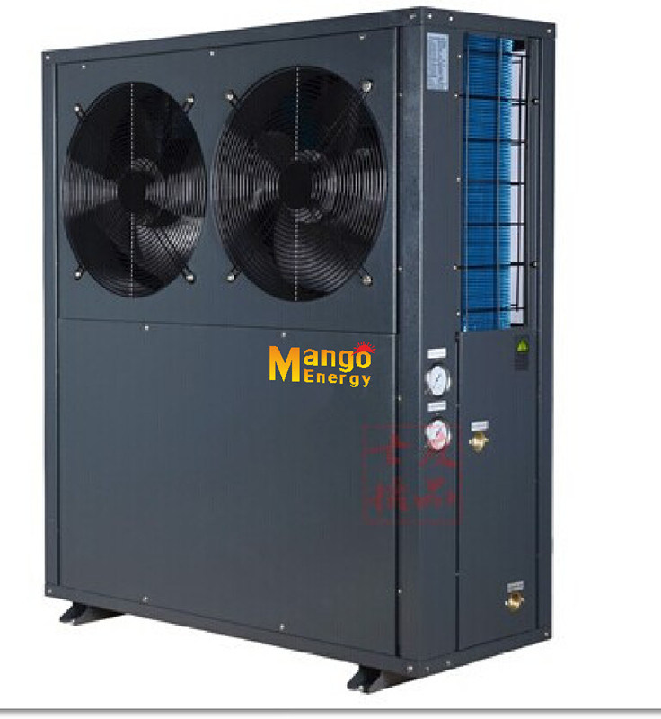 12kw OEM/ODM 220V/380V-460V/50/60Hz Heat Pump Water Heater