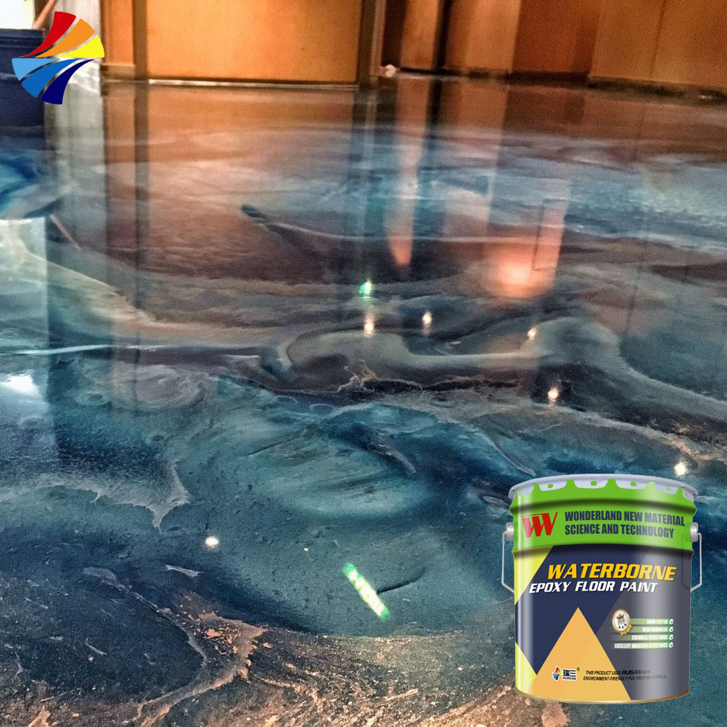 Metallic Epoxy Paint Ab Glue