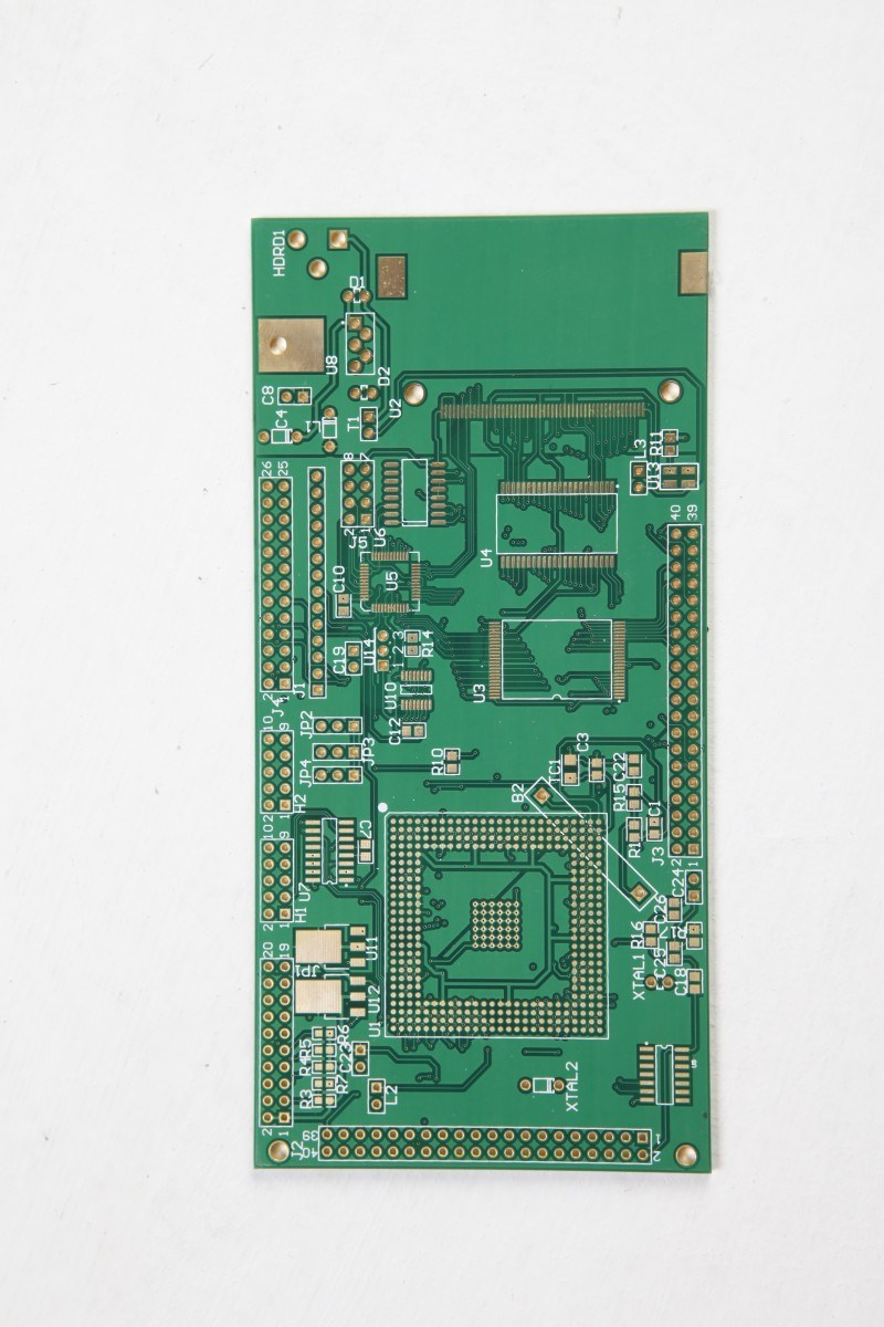 Quick Turn Multilayer PCB Manufacturer, PCB Prototype in China