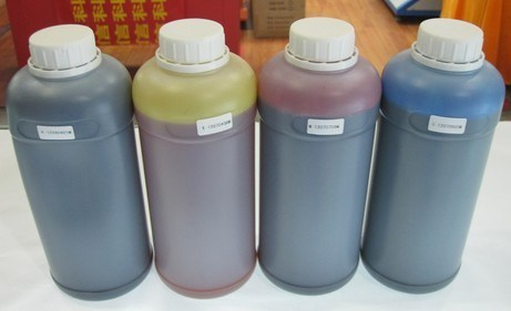 Best Price of Fullcolor Eco Solvent Ink (DX4/DX5/DX7)