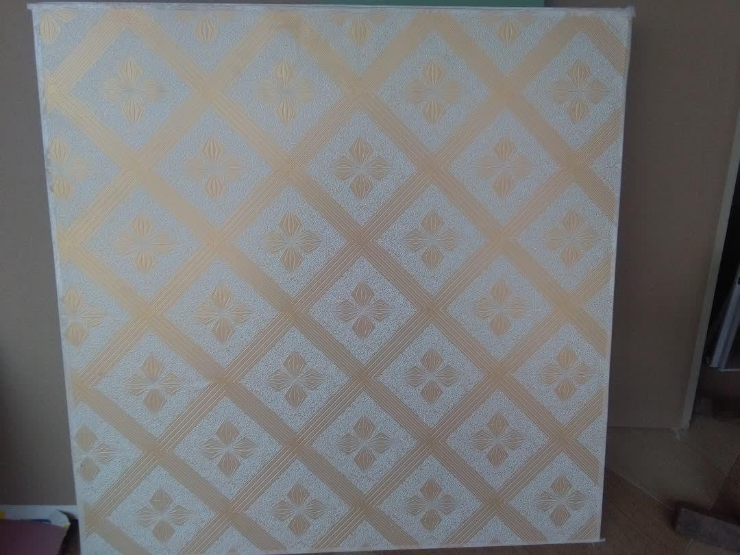 China pvc gypsum ceiling tile golden colour design china pvc china pvc gypsum ceiling tile golden colour design china pvc laminated gypsum ceiling tile pvc laminated gypsum board dailygadgetfo Images