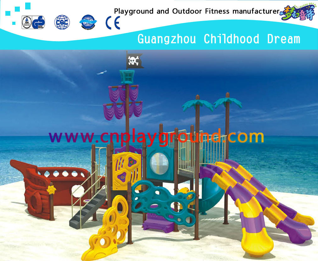 Factory Price Outdoor Equipment Outdoor Corsair Playground on Promotion (A-05002) pictures & photos