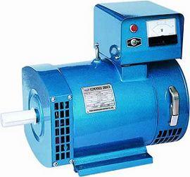 [Hot Item] 15 Kw Electric Generator STC Type Alternators Electric Generator