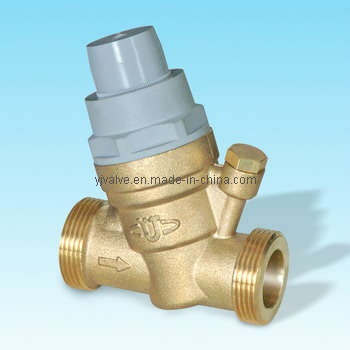 Water Heater Pressure Regulator Valves (CY11X)