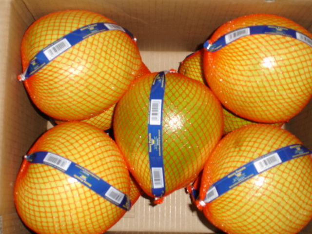 Pomelo/Fresh Chinese Fruits of Good Quality
