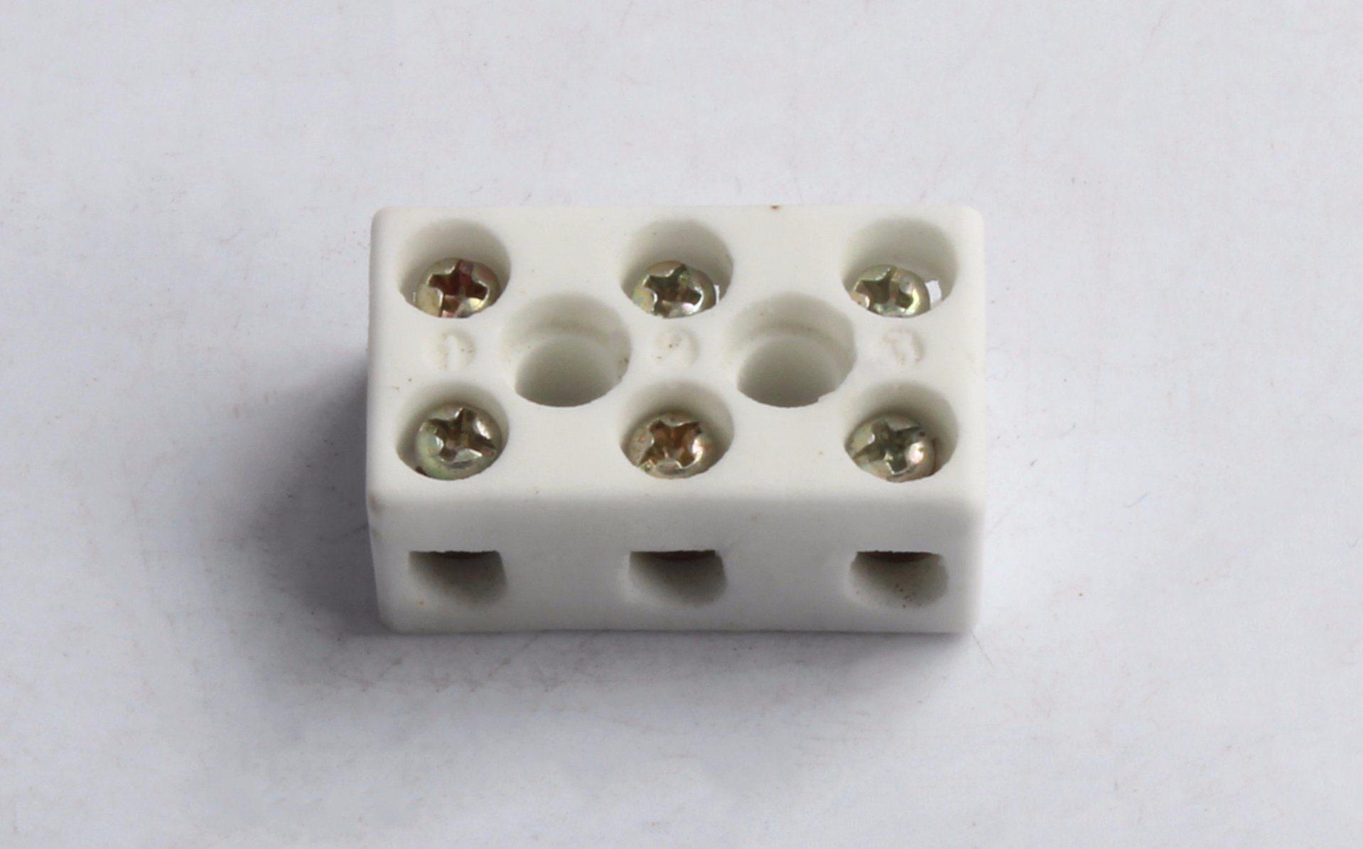 China Ceramic Connector Ceramic Terminal Automotive Wire Connector ...