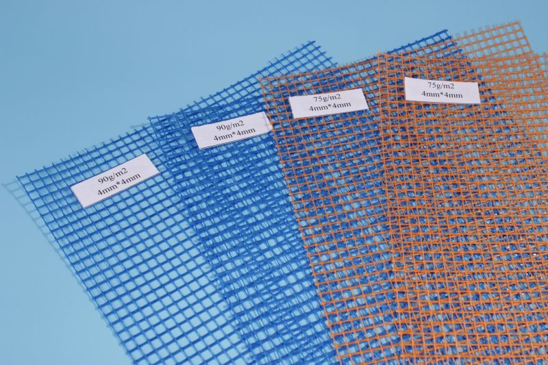 External Wall Insulation Special Alkali-Resistant Fiberglass Mesh Coated with an Emulsion pictures & photos