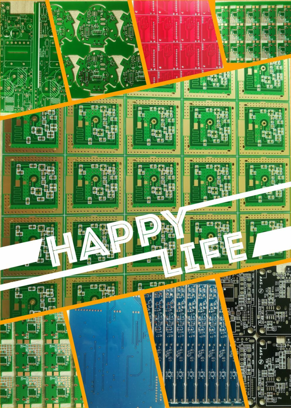 China Professional Printed Circuit Board Factory Make Multilayer Pcb How Do You A With High Quality