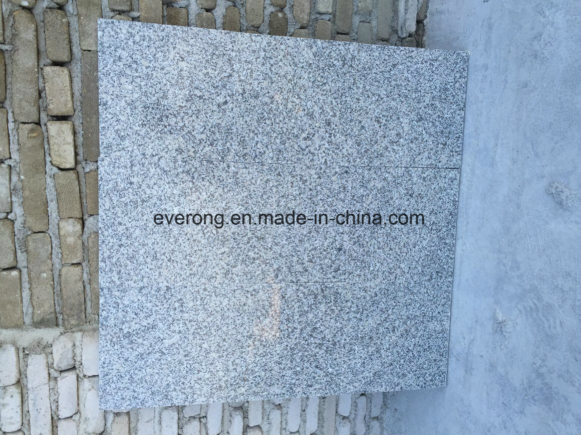 Chinese Cheap New Grey Granite China Rosa Porrino Tile for Paving ...