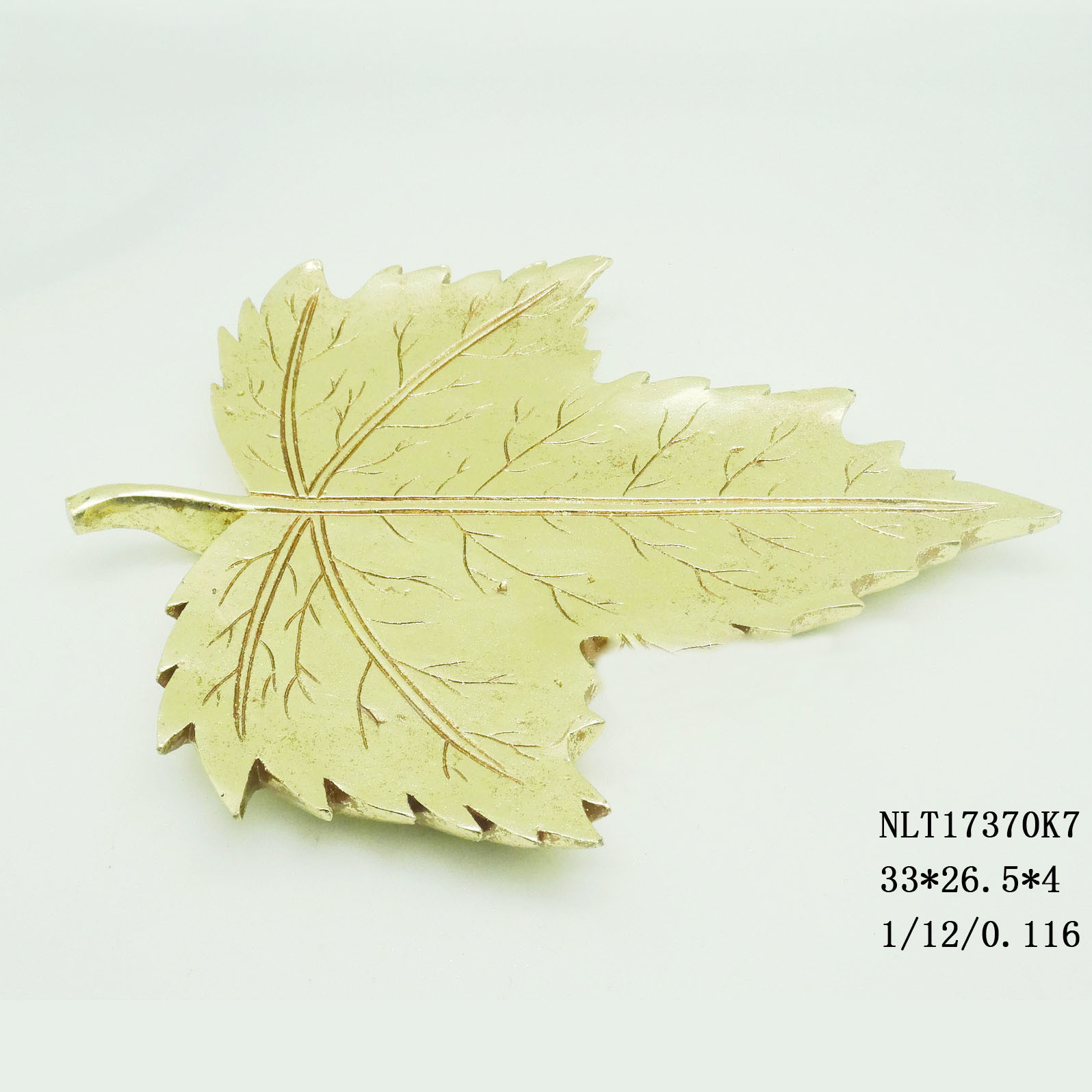 China Custom Handmade Leaf Shape Wall Decor Art for Sale Photos ...