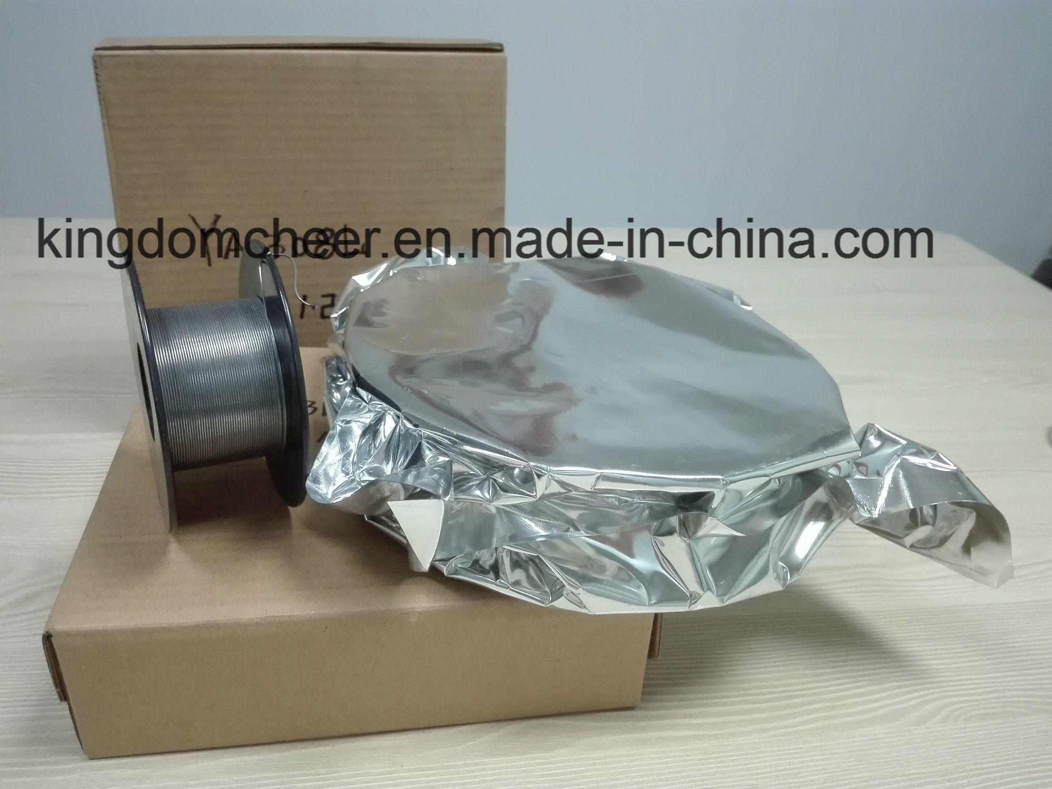 China E71t-1, E71t-1c, E71t-1GS, E71t-11 Gas Shield Aluminum Flux ...