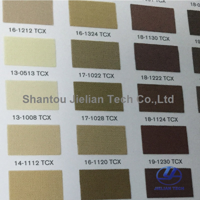 China Pantone Fhic200 Color Chart Fabric Color Book Fashion Home