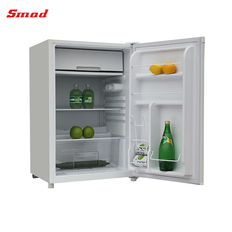 mini fridge freezer combo