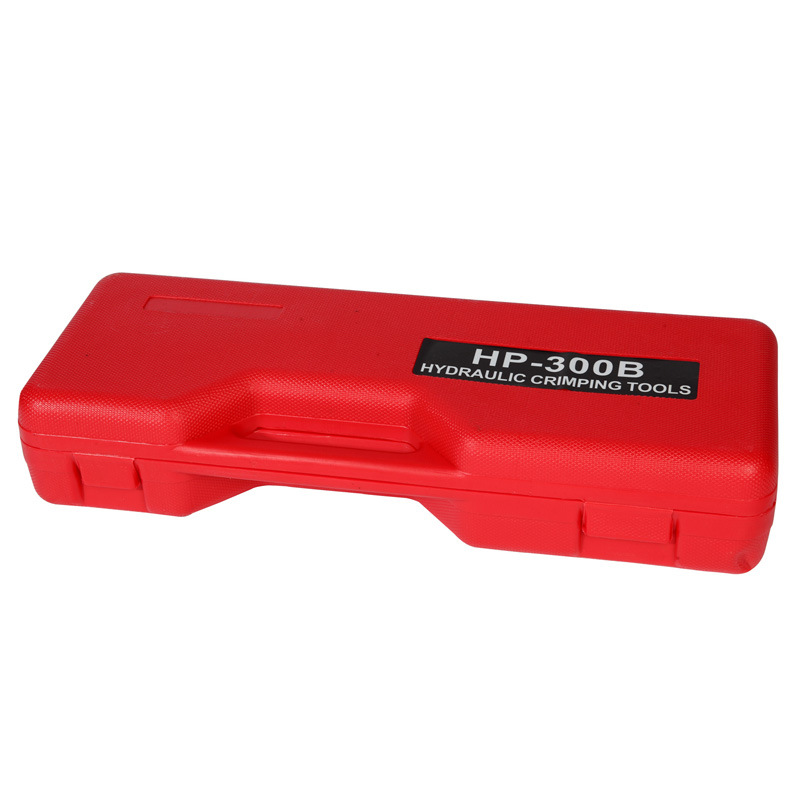 China Hand Held HP-300b Hydraulic Crimping Tools for Diamond Wire ...
