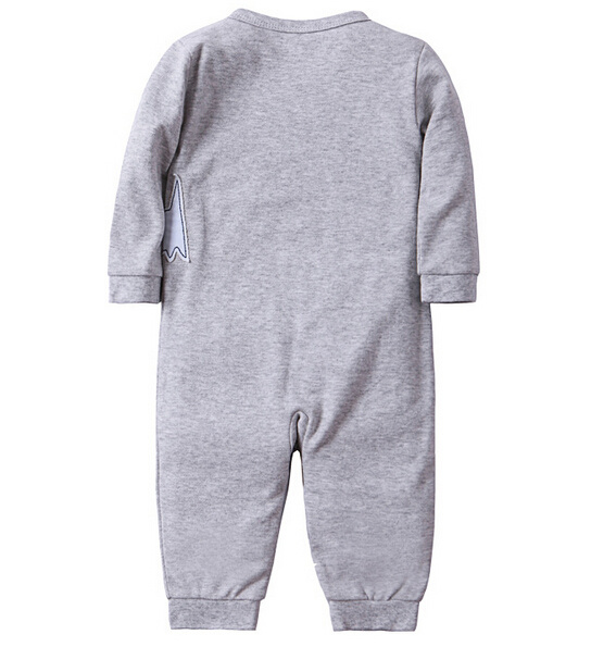 Cute Infant Clothes Pure Cotton Comfortable Baby Clothes pictures & photos