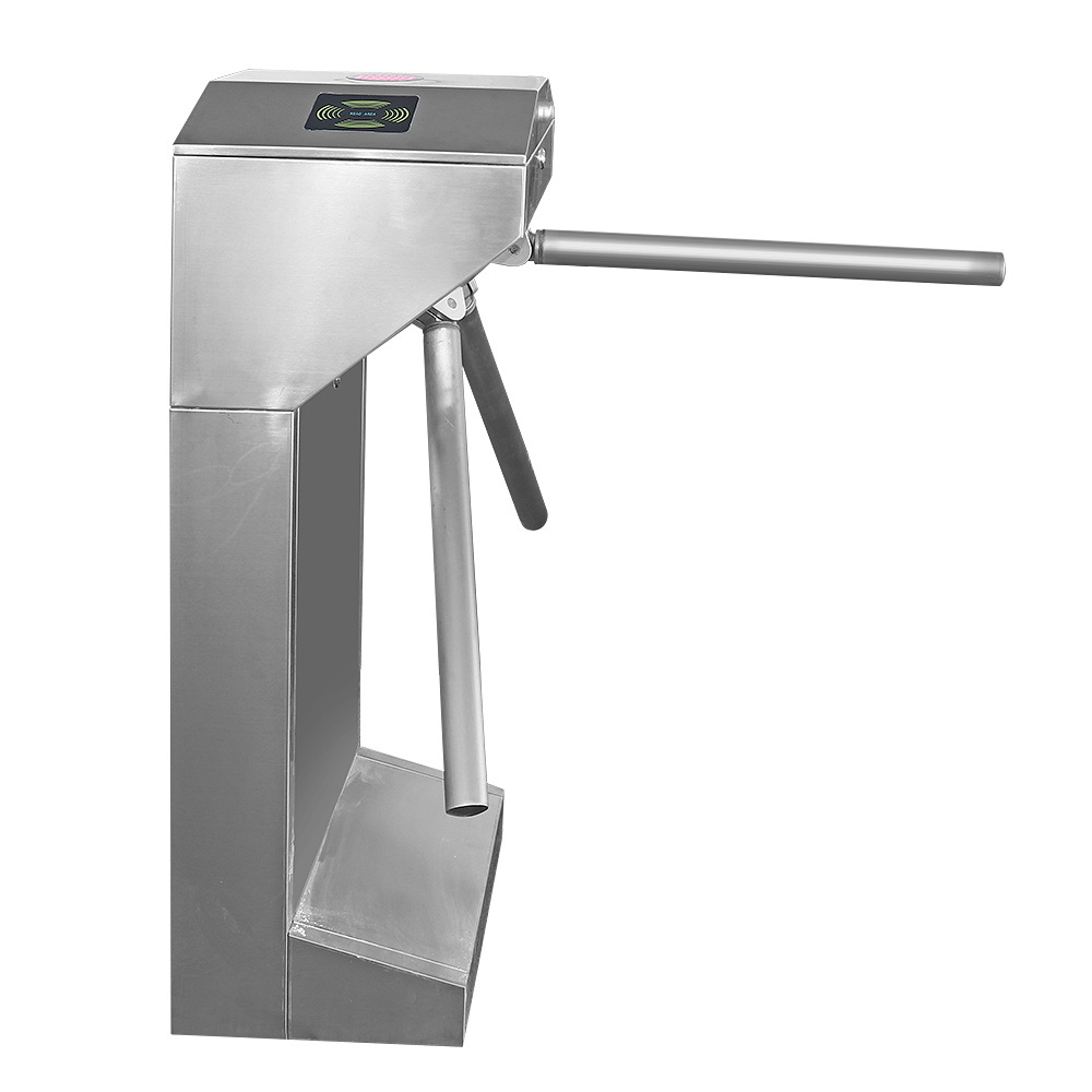 [Hot Item] RFID Security Entrance Turnstile Gate for Railway Station
