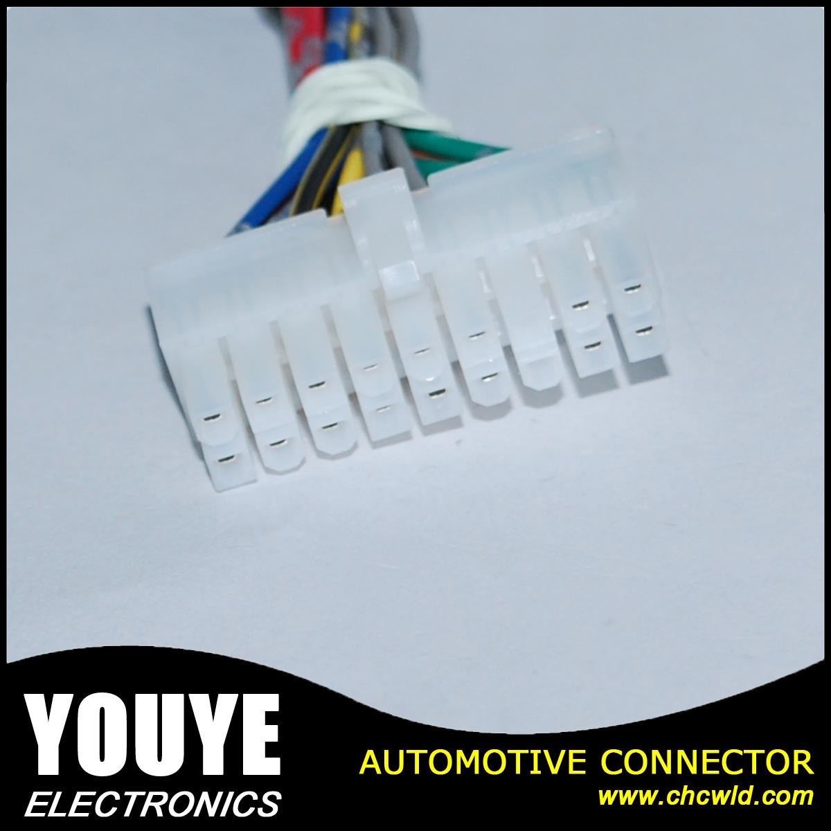 Molex to Jst Phr Connector PCB 9 Pin Auto Wire Harness
