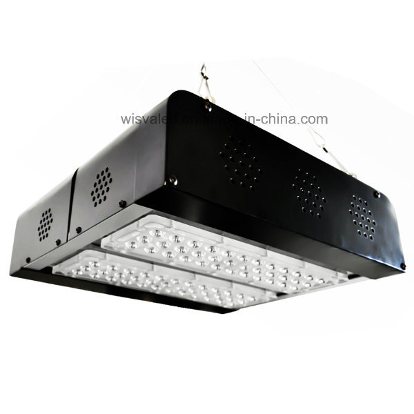 IP65 Waterproof LED Grow Lights Can Be Controlled by Mobile APP